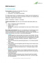 BSM: Bewegen en Regelen
