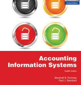 Samenvatting Accounting Information Systems