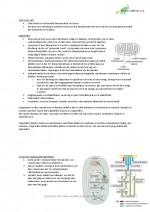 Samenvatting Celbiologie 9780815344544