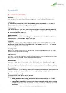 economie in context samenvatting hoofdstuk 14