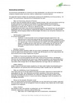 Samenvatting International Accounting, 7th Edition 9780136111474