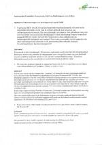oefenvragen externe verslaggeving (IFRS) IAS 1 master accountancy