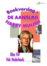De aanslag (Harry Mulish)