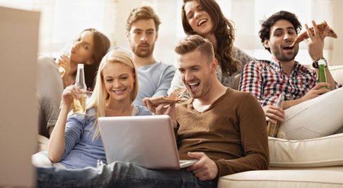 Studenten blijven thuis wonen door leenstelsel