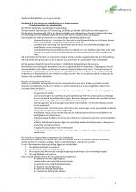 Samenvatting Handboek rehabilitatie in zorg en welzijn