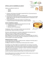 Samenvatting biologie voor jou VWO 5 Thema 4 Planten