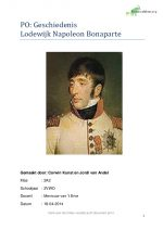 PO Napoleon Bonaparte