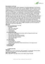Samenvatting Inleiding Methodiek Jaar 1