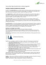 Uitgebreide samenvatting Integrale kwaliteitszorg en verbetermanagement H1 t/m H10, 6e druk