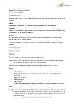 College aantekeningen Diagnostiek en Assessment