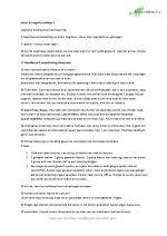 College aantekeningen Leren en Cognitie