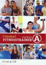 Uittreksel Fitvak Cursus Fitnesstrainer A