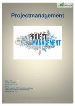 Module opdracht Projectmanagement
