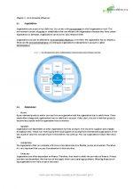 Management & Organisation an international approach