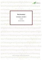 Biochemistry 8th Edition Boek samenvatting