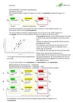 Natuurkunde samenvatting Technische automatisering