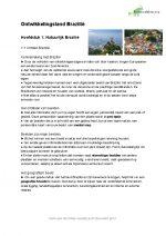 Aardrijkskunde: Brazilië