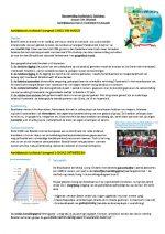 Aardrijkskunde BuiteNLand Hoofdstuk 3 : Brazilie