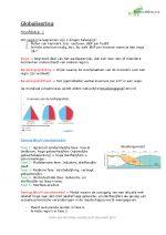 De Geo VWO Globalisering hoofdstuk 1