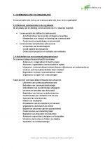 Samenvatting Communicatie A1