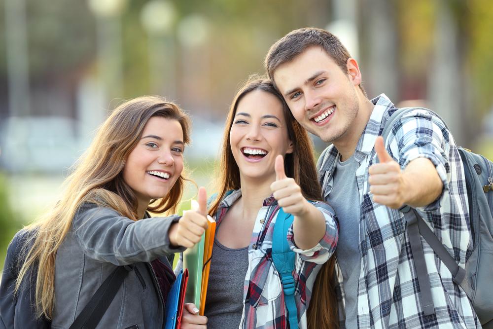 Geld lenen voor studenten