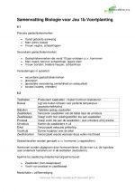 Voortplanting  Thema 4  Biologie voor jou 2 Havo/vwo