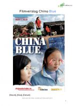 Verslag Aardrijkskunde China Blue (film)