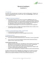 Uitgebreide samenvatting van het Compendium van het Personen- en familierecht inclusief voorbeelden, 13e druk.