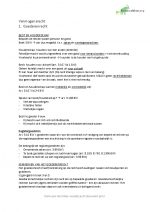 vermogensrecht (verbintenissenrecht + goederenrecht)
