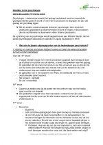 Inleiding in de psychologie deel 1