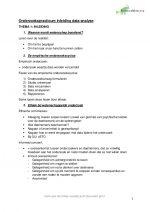 Onderzoekspracticum inleiding data-analyse