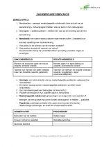 Maatschappijleer 5V samenvatting HFD 3