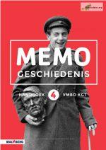 Memo geschiedenis – samenvatting – vmbo-tl 4 – hoofdstuk 1 'democratisering van Nederland'