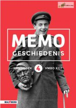 Memo geschiedenis – samenvatting – vmbo-tl 4 – hoofdstuk 2 'de Eerste Wereldoorlog'