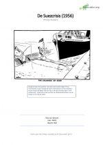 PO Geschiedenis Suezcrisis