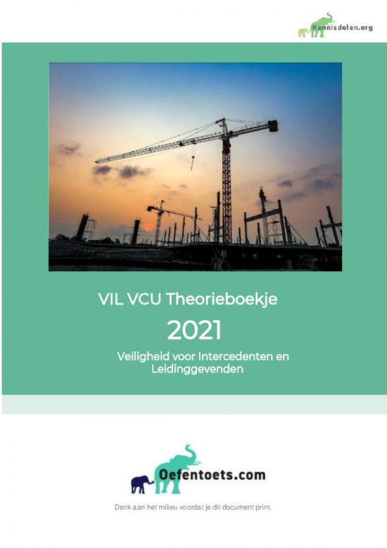 Samenvatting VIL VCU